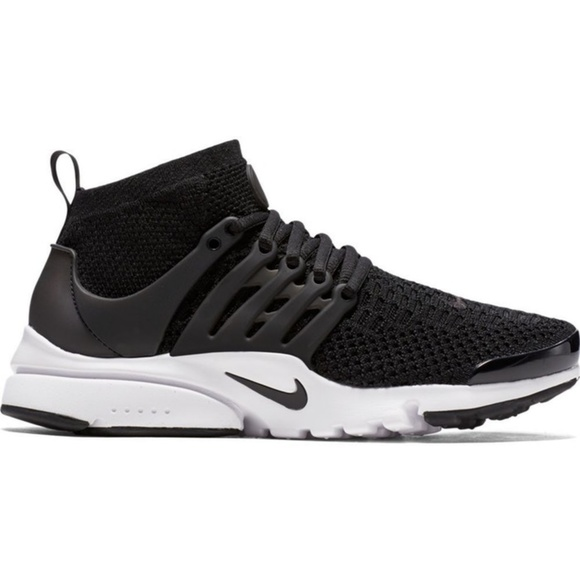 nike air presto flyknit ultra mens